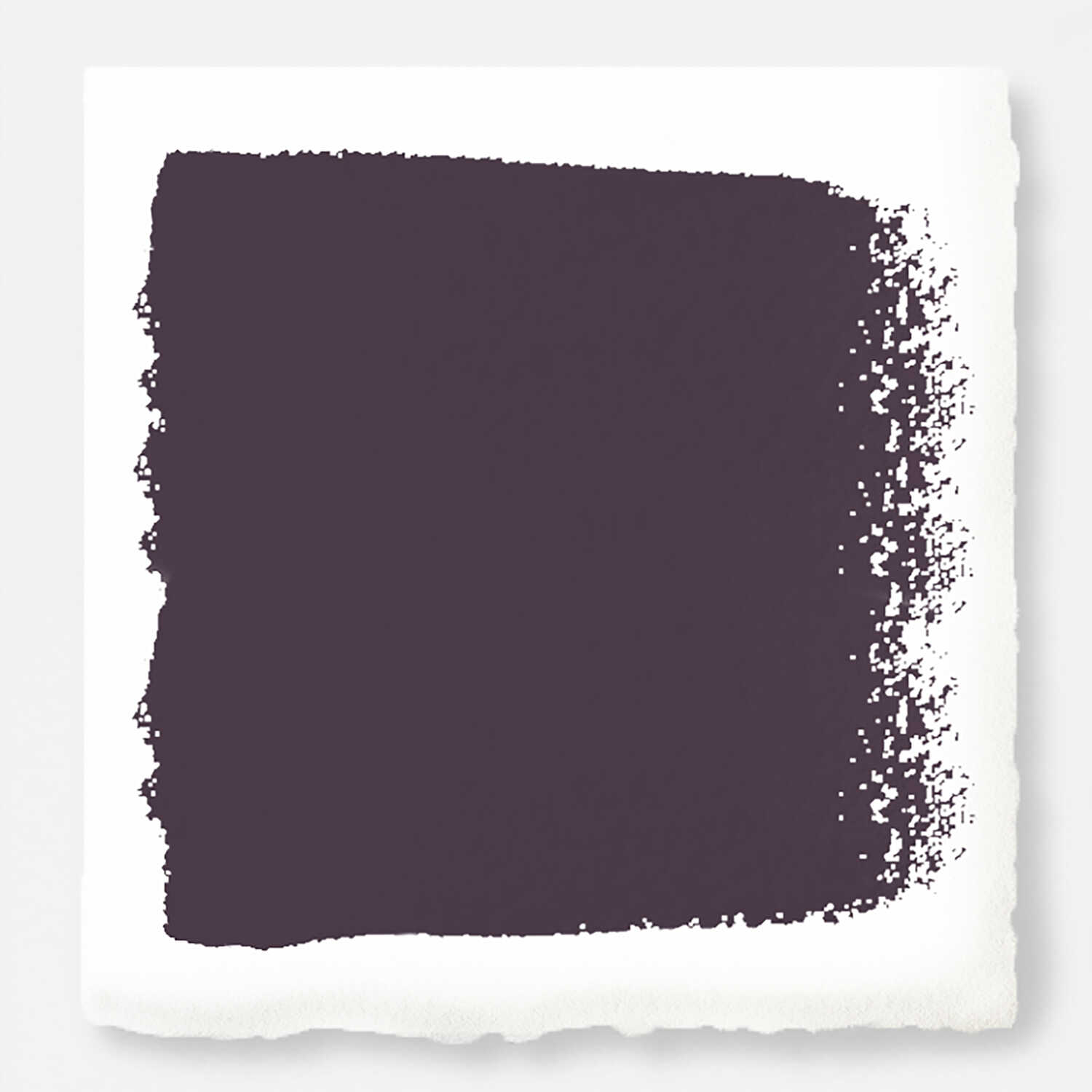 Magnolia Home  Flat  Plum Suede  Exterior Paint and Primer  1 gal.