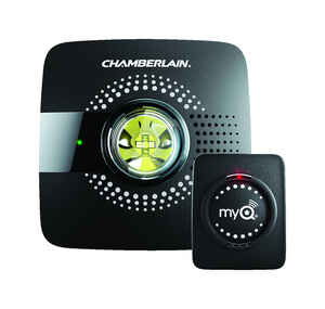 Chamberlain 2 Door 3 Garage Opener Remote For Myq System