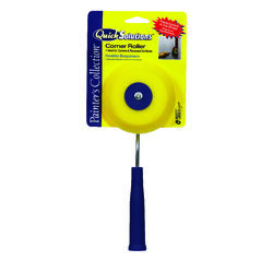 Purdy  Quick Solutions  4 in. W Corner  Paint Roller