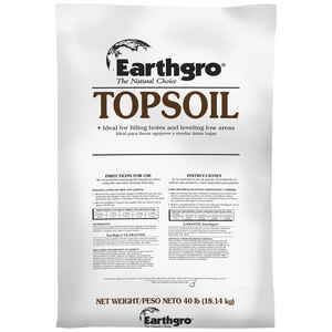 Earthgro  Top Soil  40 lb.
