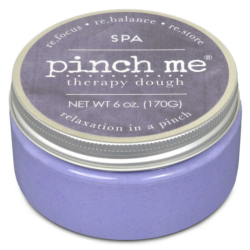 Pinch Me  Spa Scent  Therapy Dough  Sweet Gum  1 pk