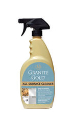 Granite Gold  Citrus Scent All Purpose Cleaner  Liquid  24 oz.