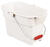 Rubbermaid 14 qt. Bucket Bisque