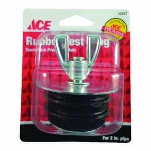 Test Plugs & Caps at Ace Hardware