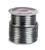 Alpha Fry  16 oz. Lead-Free Solid Wire Solder  0.125 in. Dia. Silver-Bearing Alloy  1 pc.