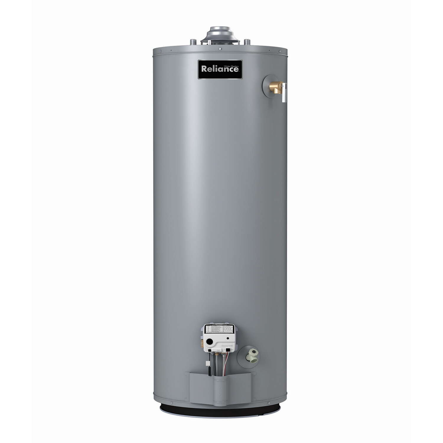 Reliance 40 gal. 35500 BTU Natural Gas Water Heater