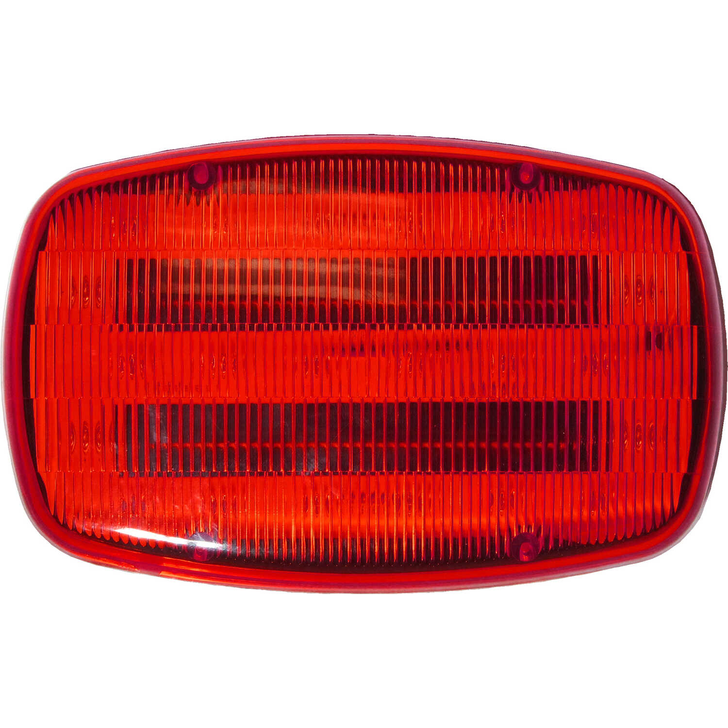 Peterson  Red  Operated Flashing Hazard Lights