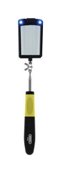 General Tools  33 in. H Plastic  Inspection Mirror