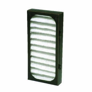 Holmes  8.4 in. H x 1.5 in. W Rectangular  HEPA Air Purifier Filter