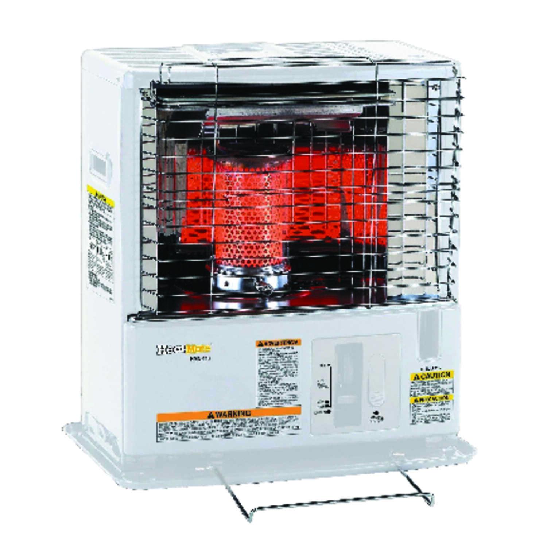 Heatmate Radiant Heater Kerosene 10,000 BTU 380 sq. ft. - Ace Hardware