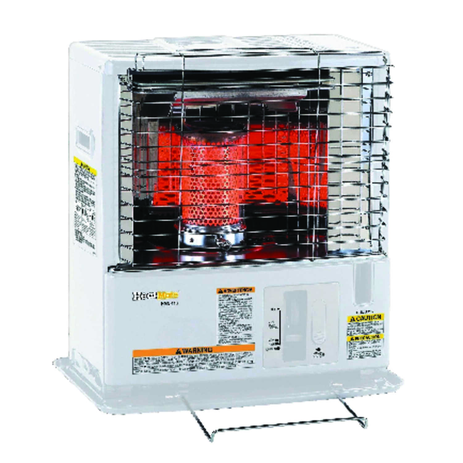 Heat Mate  10000 BTU/hr. 380 sq. ft. Radiant Heater  Radiant