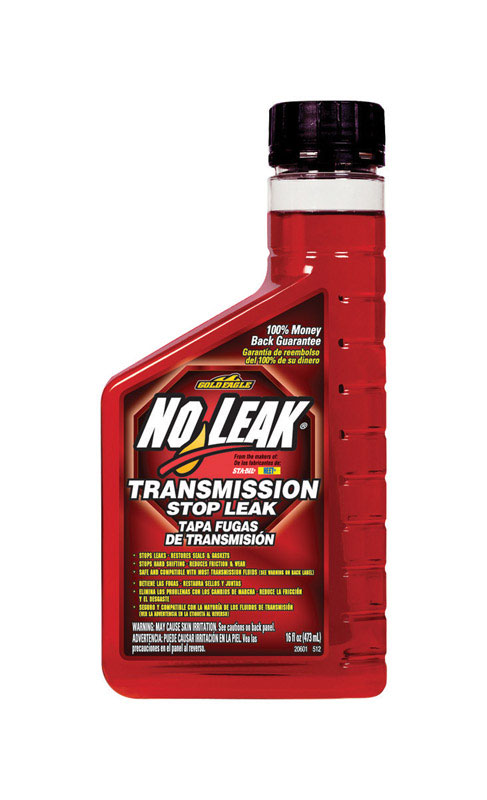No Leak Transmission Sealer 16 oz. Stops Leaks