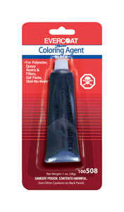 Evercoat  Coloring Agent  1 oz.