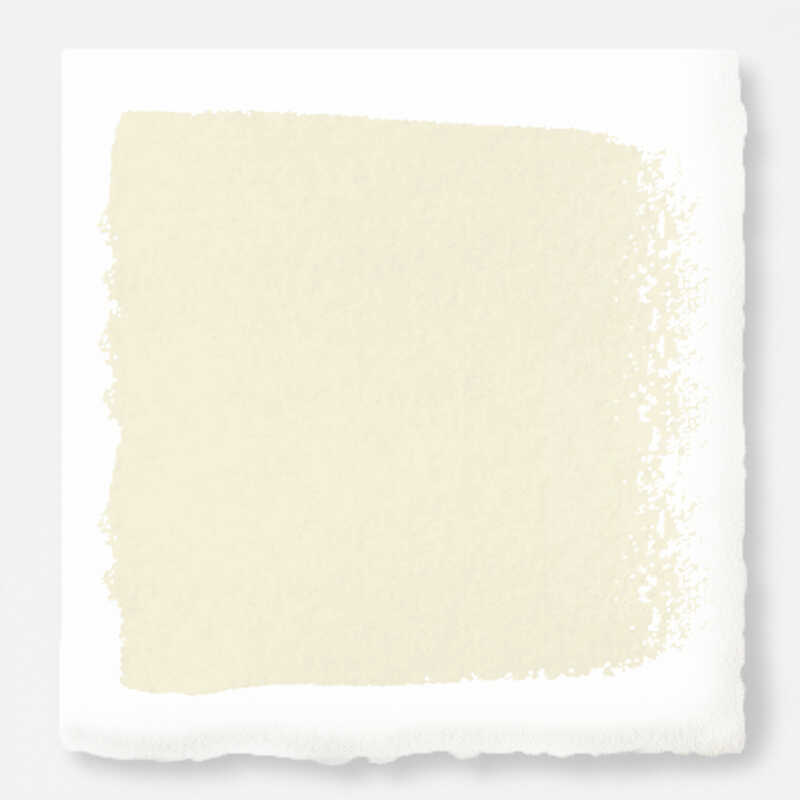 Magnolia Home  by Joanna Gaines  Eggshell  Lit Candles  Ultra White Base  Acrylic  Paint  8 oz.