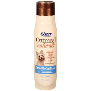 Oster  Oatmeal Naturals  Conditioner  18 oz. For Dog