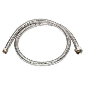 Ace  48 in. Stainless Steel  Supply Line