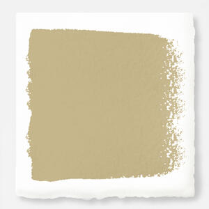 Magnolia Home  by Joanna Gaines  Eggshell  Summer Pear  Medium Base  Acrylic  Paint  1 gal.