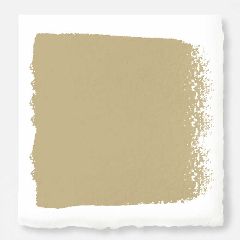 Magnolia Home  by Joanna Gaines  Summer Pear  Eggshell  Acrylic  Paint  1 gal.