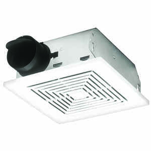 Bathroom Exhaust Fans - Bath Fans and Heaters at Ace Hardware