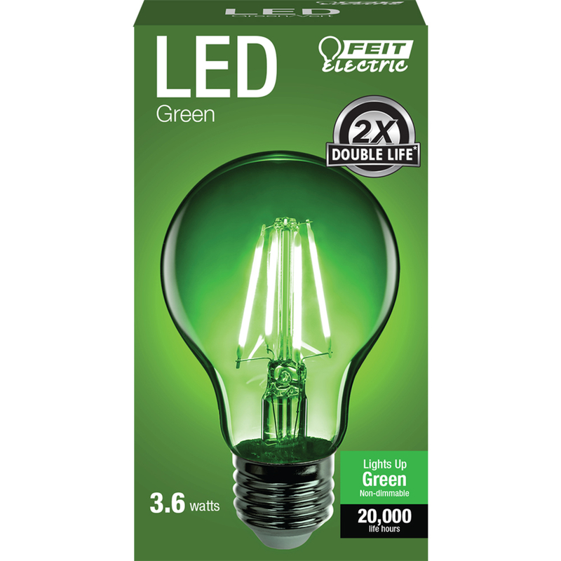 SELECT SIZE Light Bulb Live Green Conserve Energy Car Vinyl Sticker