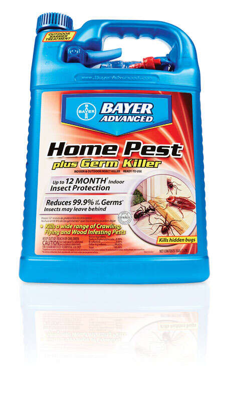 Bayer Advanced  Insect Killer  1 gal.