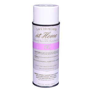Amy Howard at Home  Gloss  Pink  High Performance Furniture Lacquer Spray  12 oz.