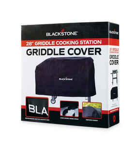 Blackstone  Black  Griddle Station Cover  25 in. H x 20 in. W x 45 in. L 1 pk