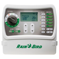 Rain Bird  Programmable 6 zone Sprinkler Timer