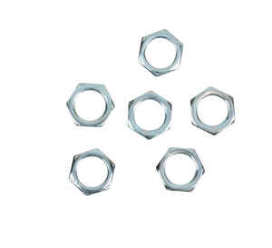 Jandorf  Hex Nuts