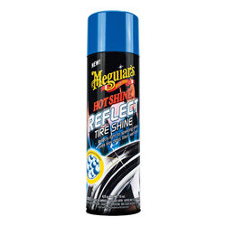 Meguiar's Hot Shine Tire Shine 15 oz.