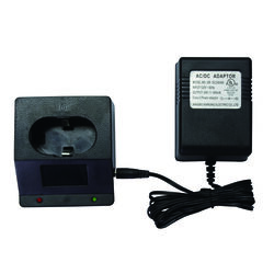 Steel Grip 18 volt Ni-Cad Battery Charger 1 pc.