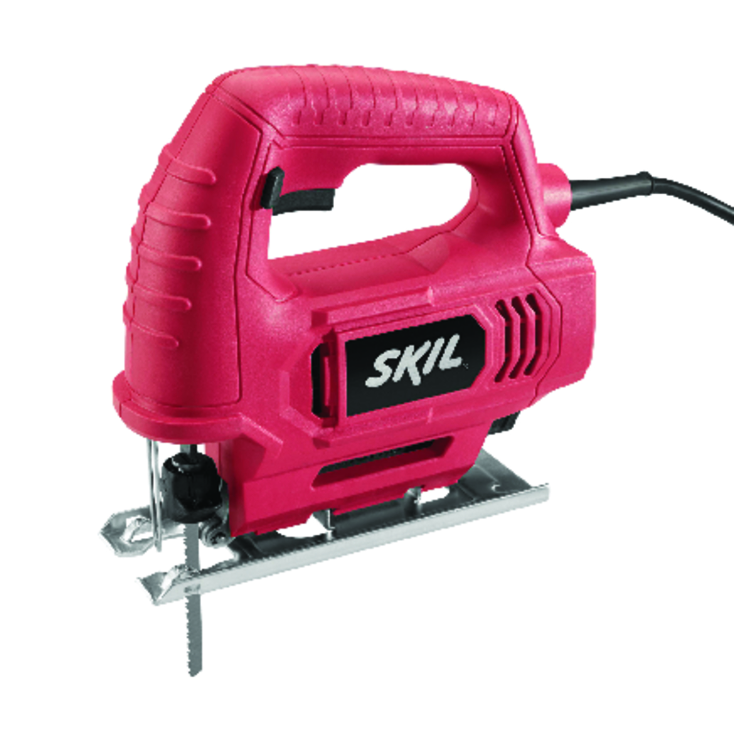 Skil  2-1/4 in. Corded  Keyless Jig Saw  120 volts 4.5 amps 3250 spm