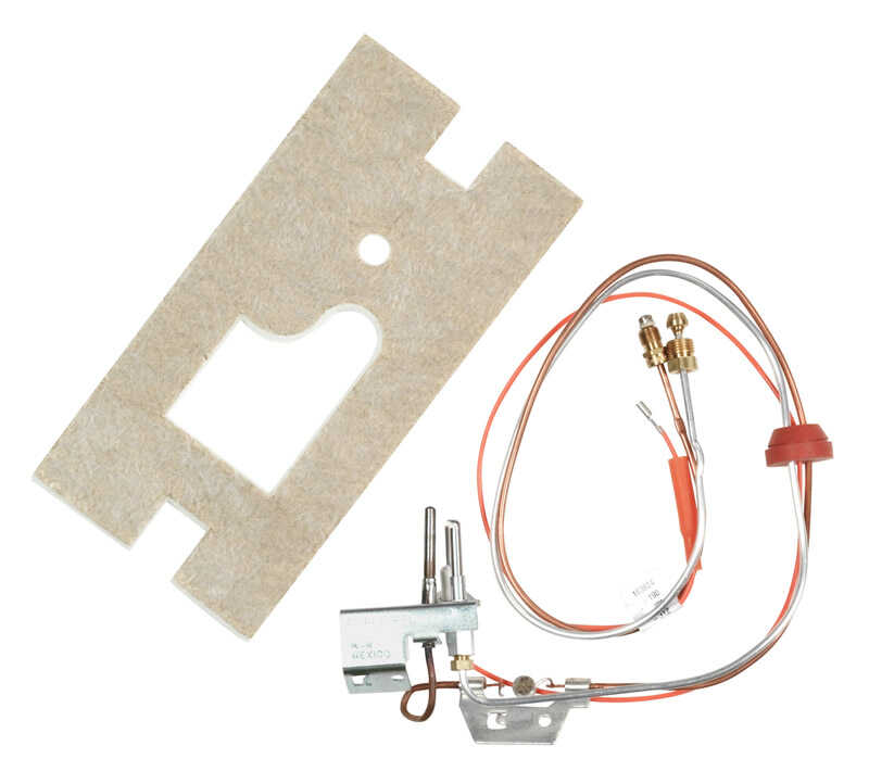 Water Heater Accessories