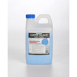 Crystal Blue  Smart Crystals  Algae Control  80 oz.