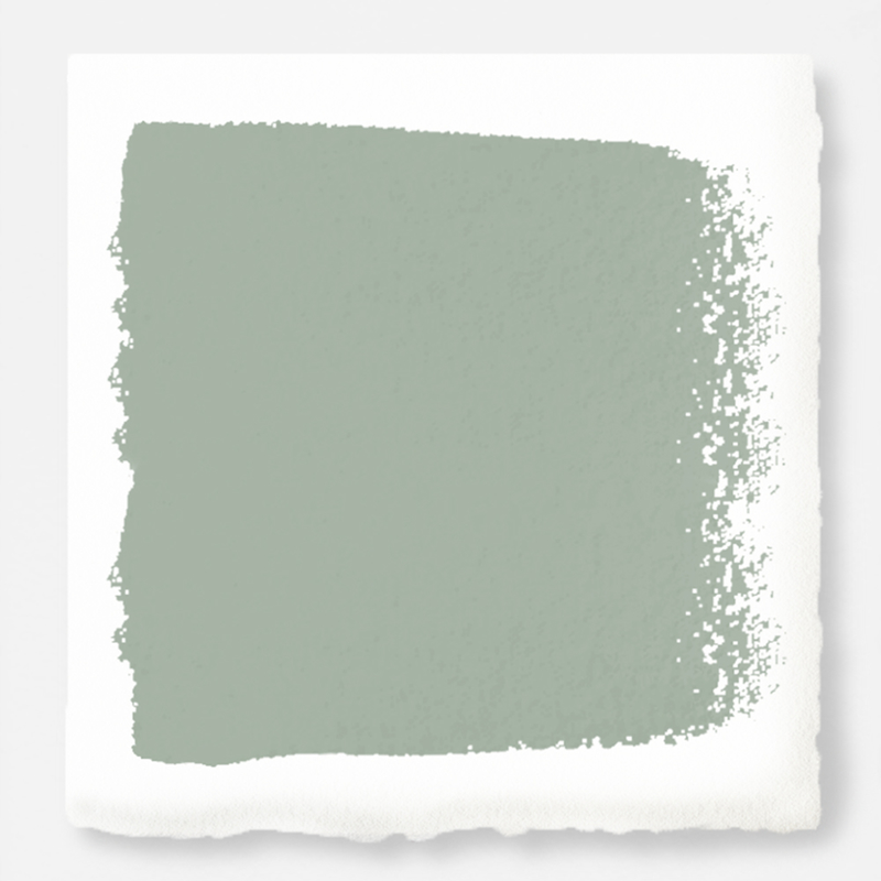 Magnolia Home  by Joanna Gaines  Eggshell  D  Acrylic  Paint  8 oz. Local Greenhouse