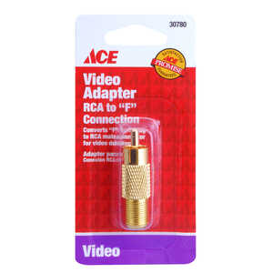 Ace  Adapter  1 each