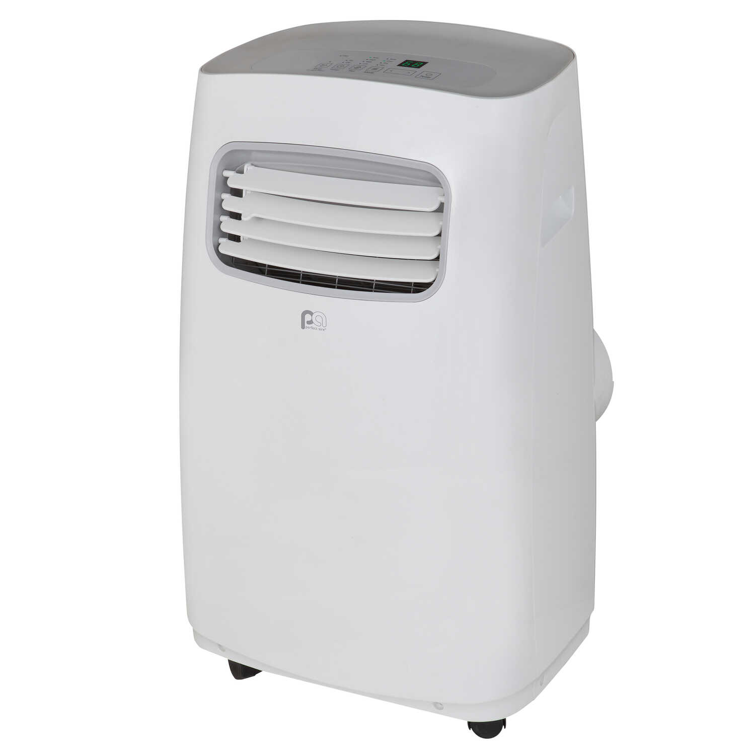 Perfect Aire  375 sq. ft. 3 speed 14000 BTU Portable Air Conditioner with Remote