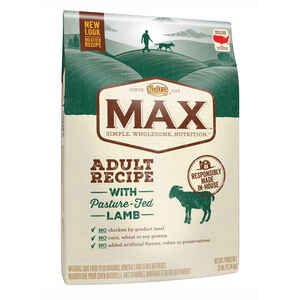 Nutro  Max  Lamb  Dog  Food  25 lb.
