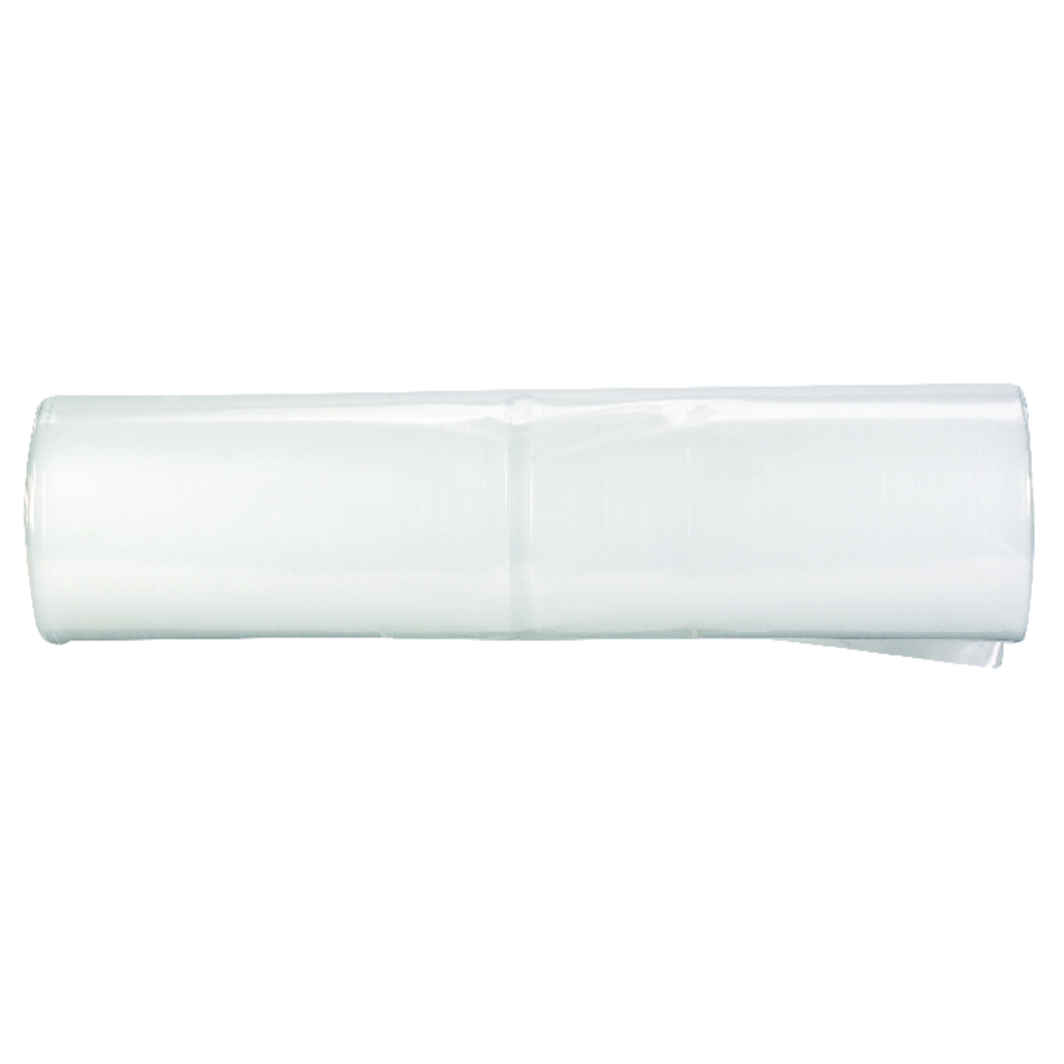 Berry Plastics  Film-Gard  Plastic Sheeting  6 mil  x 8 ft. W x 100 ft. L Polyethylene  Clear