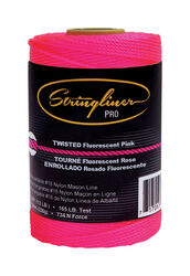 Stringliner  0.5 lb. Mason Line Refill  540 ft. Twisted