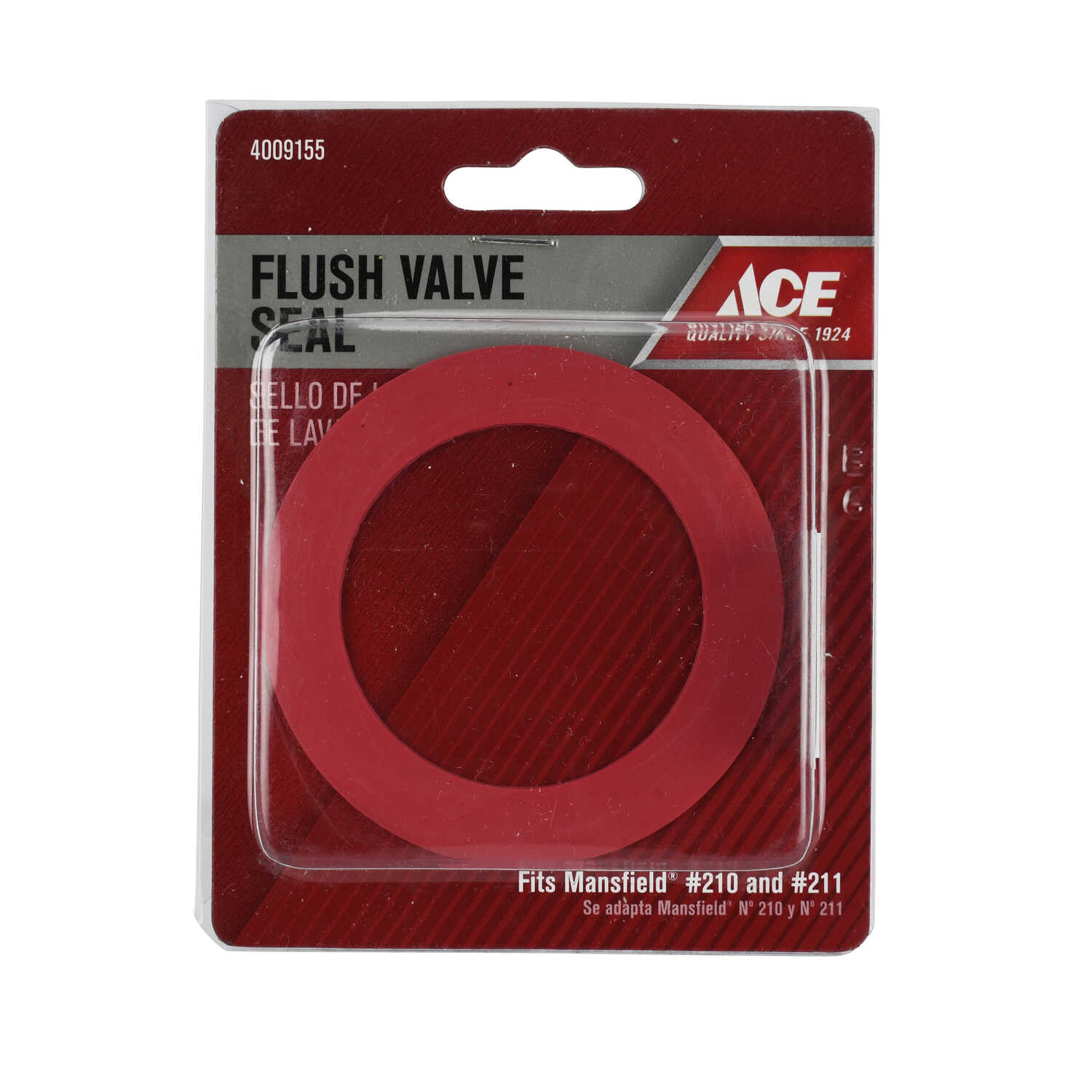 Ace  Flush Valve Seal