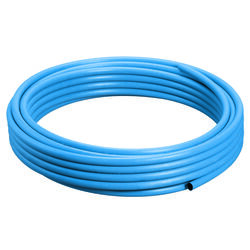 Orbit  Blu-Lock  1/2 in. Dia. x 50 ft. L Pipe