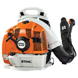STIHL  BR 430-Z  219 mph 500 CFM Gas  Backpack  Leaf Blower
