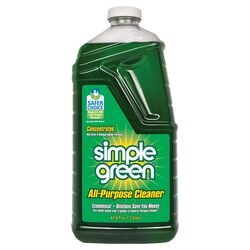 Simple Green  Sassafras Scent Concentrated All Purpose Cleaner  Liquid  67.6 oz.