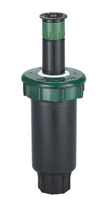 Orbit  Hard Top  2 in. H Adjustable  Pop-Up Sprinkler