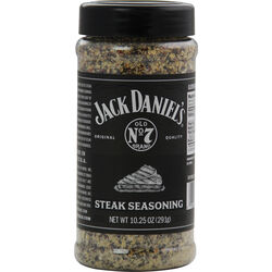 Jack Daniel's  Original  Steak Rub  10.25 oz.