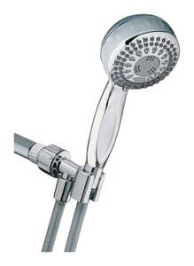 Waterpik  Showerhead  5 settings 2 gpm