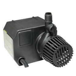 Beckett  1/32 hp 250 gph 115 volt Pond Pump