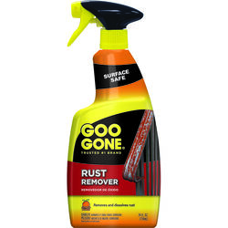 Goo Gone 24 oz. Rust Remover