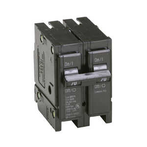 Eaton  HomeLine  70 amps Plug In  2-Pole  Circuit Breaker